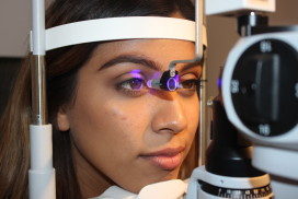 Modern Glaucoma Treatment